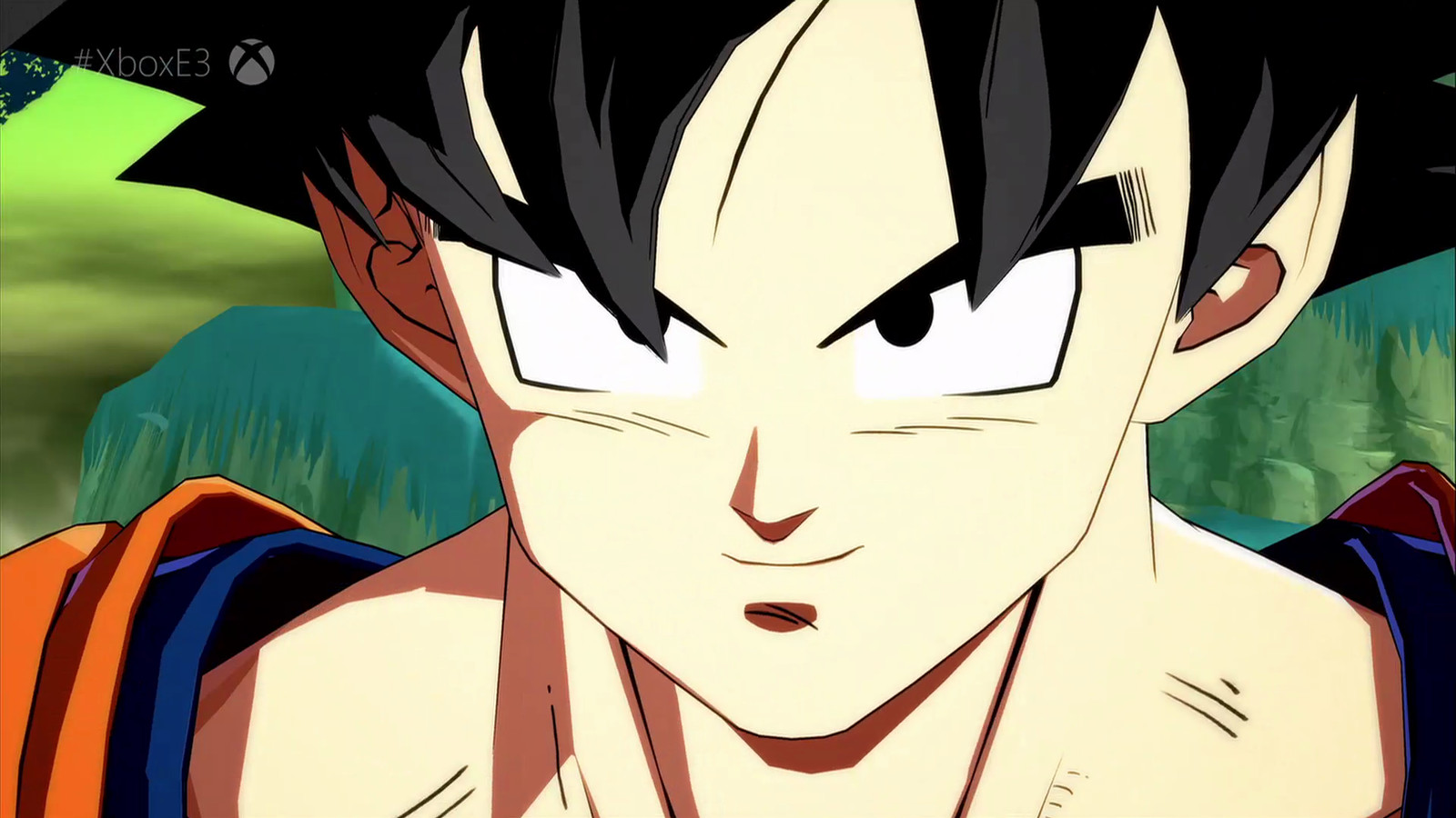 Dragon Ball Z Fighting Game In The Works From Guilty Gear