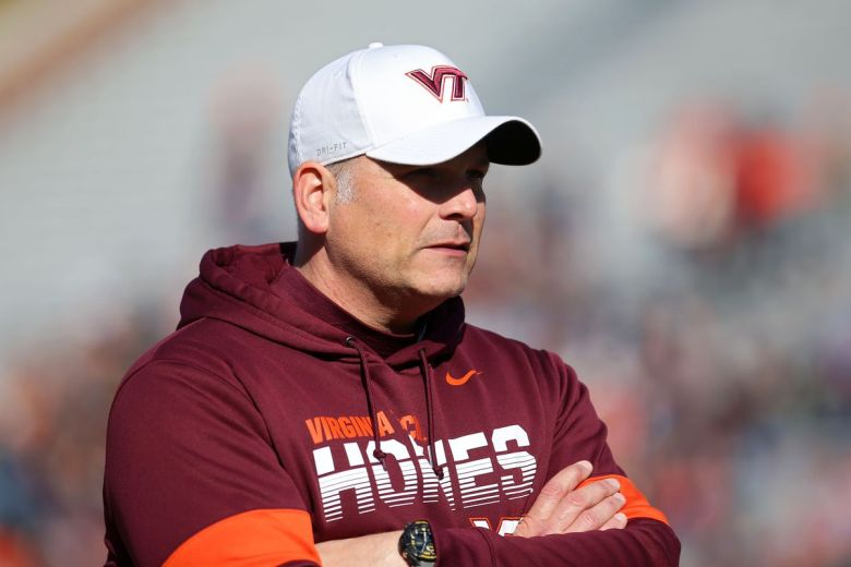 Virginia Tech football: Justin Fuente is out of excuses - Gobbler Country