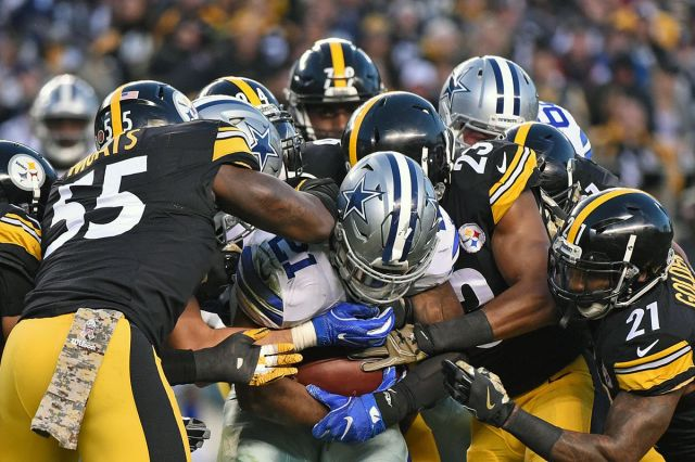Dallas Cowboys vs Pittsburgh Steelers NFL Odds and Predictions