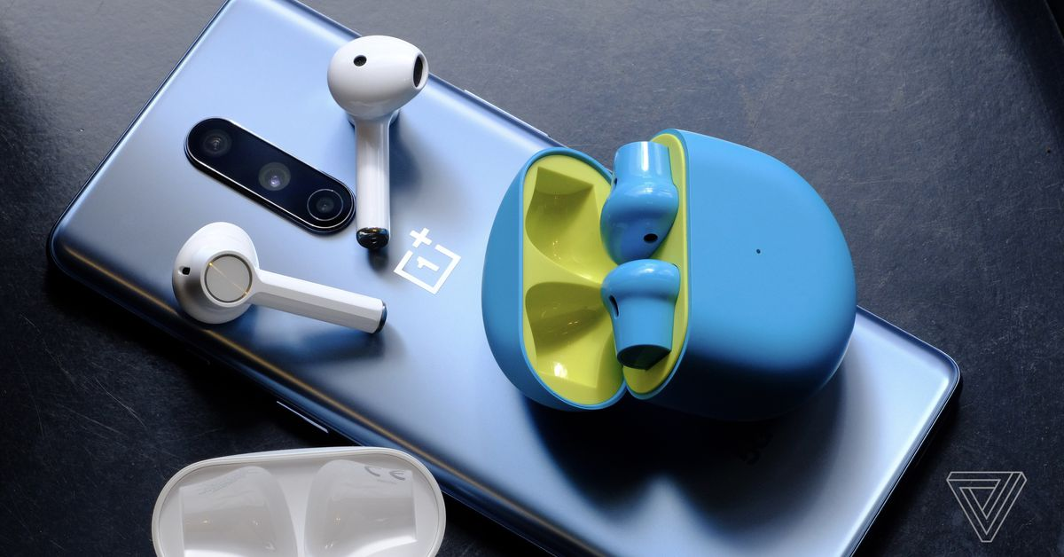 OnePlus Buds review: cheap AirPods for OnePlus phones