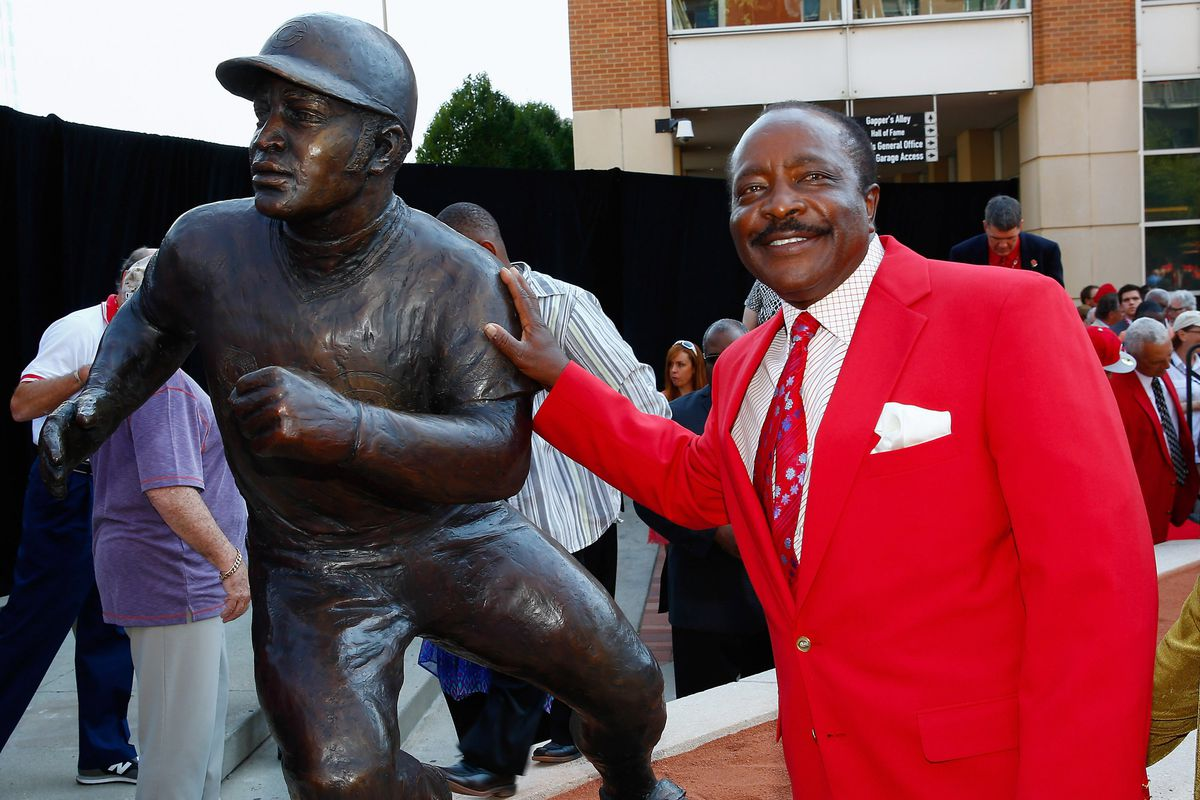 Baseballs Best Ballpark Statues