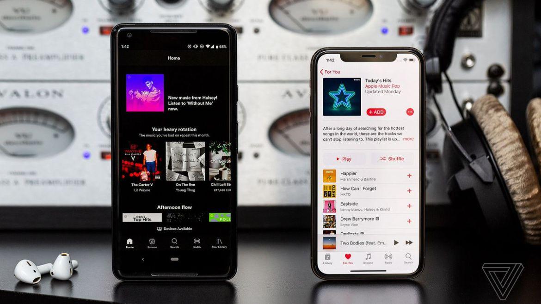 Resultado de imagen para music streaming platforms payment