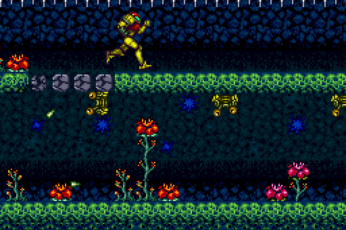 Super Metroid Sits Out Next Year S Games Done Quick For