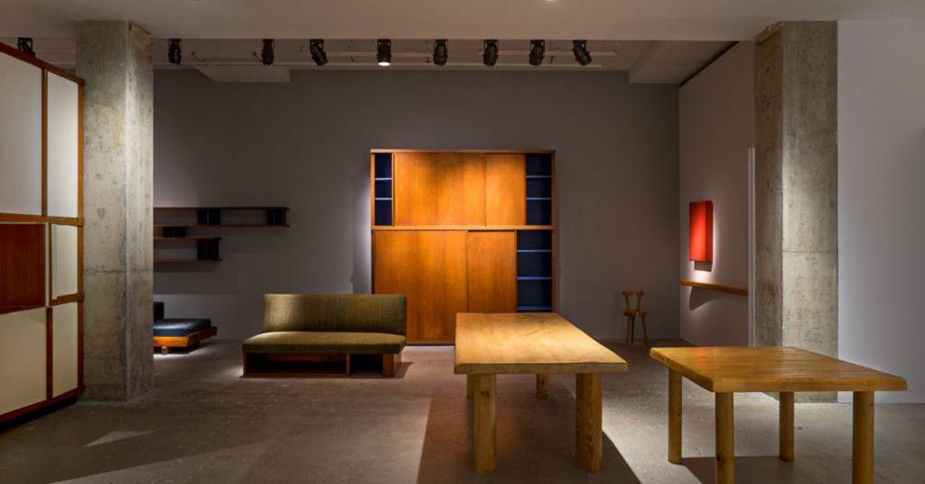 Furniture I Online