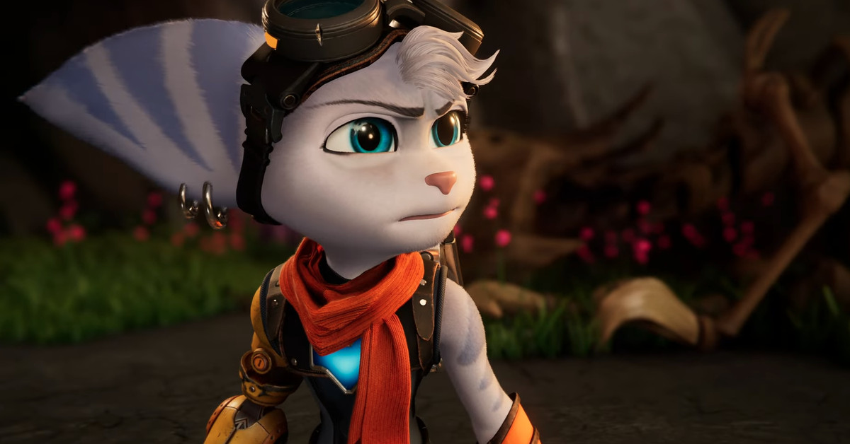 Ratchet & Clank: Rift Apart looks incredible in 16 minutes of new gameplay footage