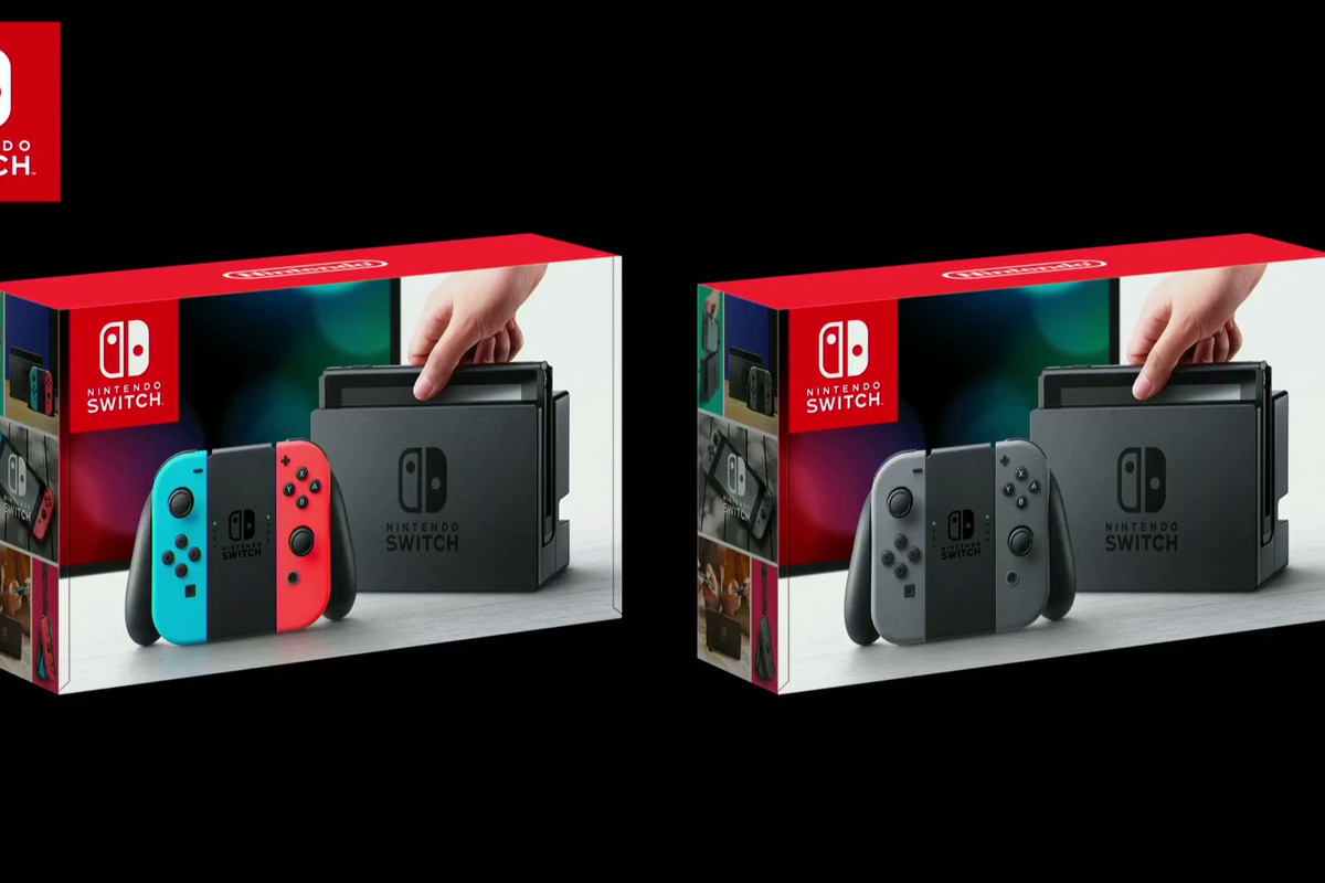 75 Switch Pre Order Bonus At GameStop Is Perfect For Trading In Your Wii U Polygon