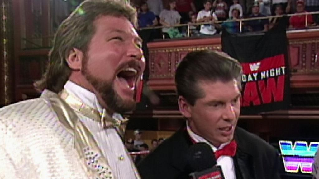 Mickie James and Drake Wuertz prove Kevin Nash was right