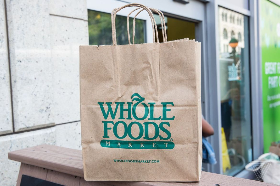 whole food super market