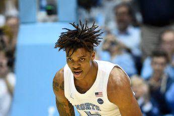 UNC Basketball: Can Armando Bacot provide some consistency? - Tar ...