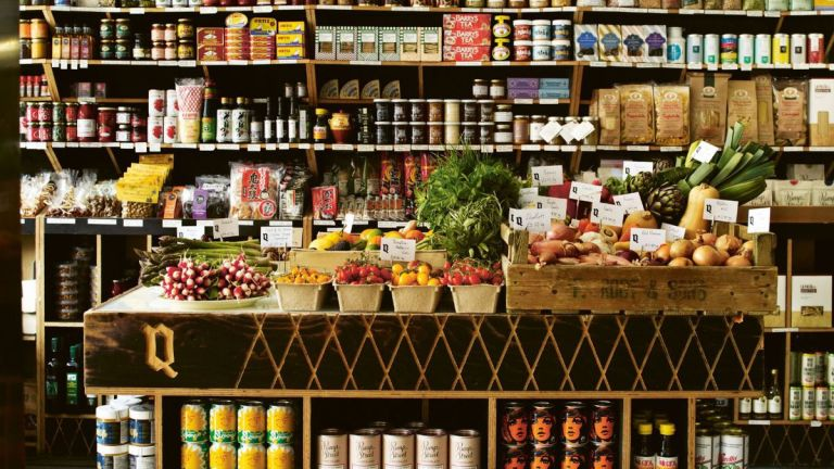 Where to Buy Food and Drink in London | London's Best Food Shops - Eater London