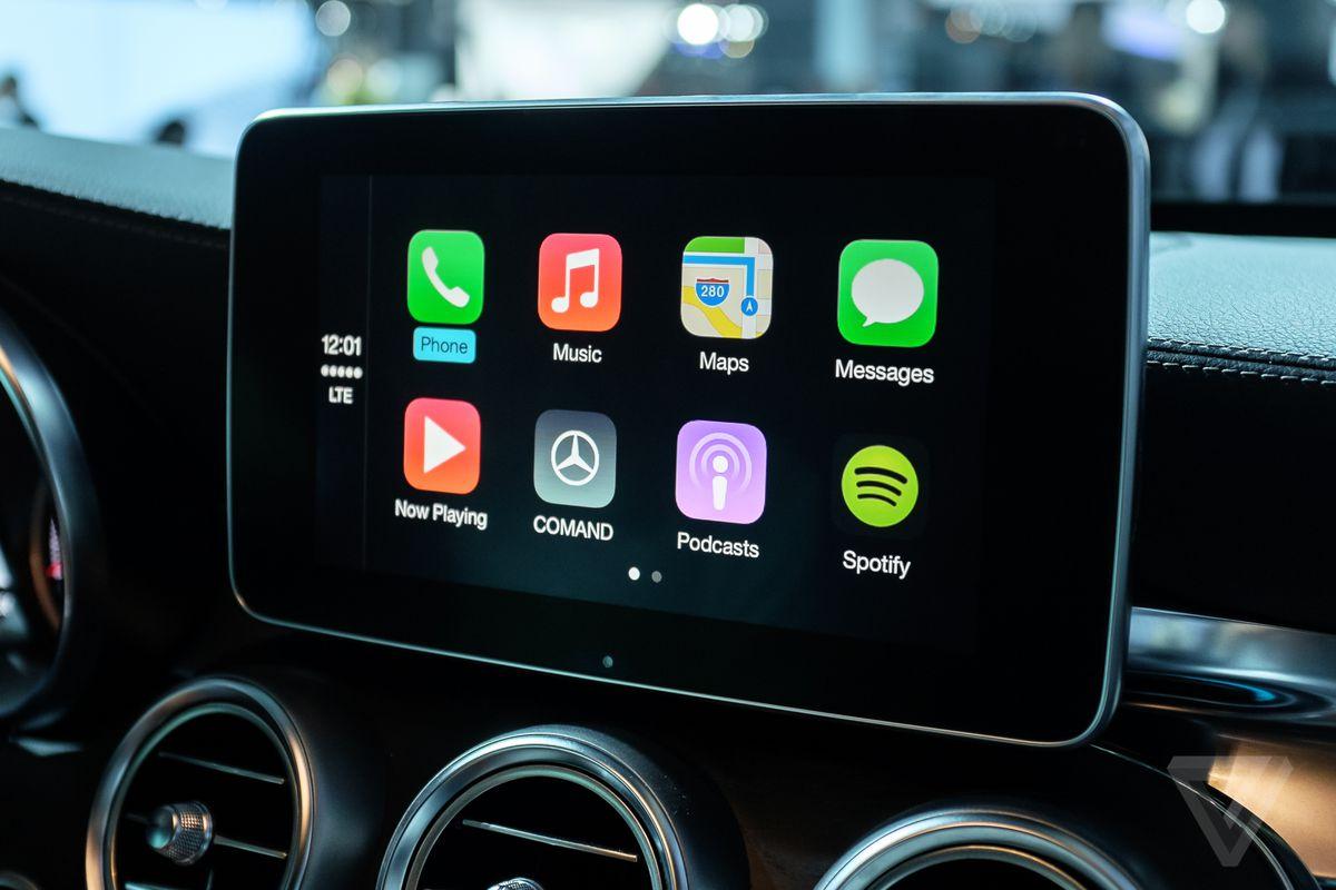 Google Play Music adesso funziona anche su CarPlay