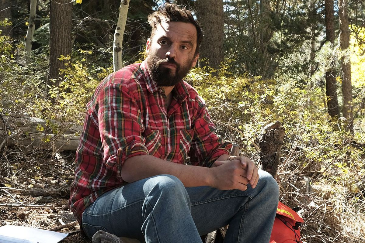 Jake Johnson as Lief in Ride the Eagle
