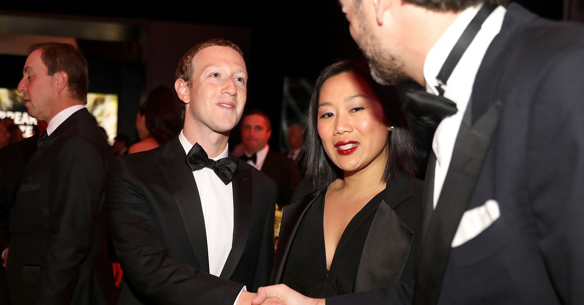 Photo of Working for Mark Zuckerberg's philanthropy isn't at all times straightforward because it means working for Mark Zuckerberg