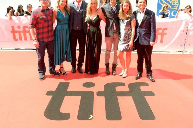2018 Toronto International Film Festival