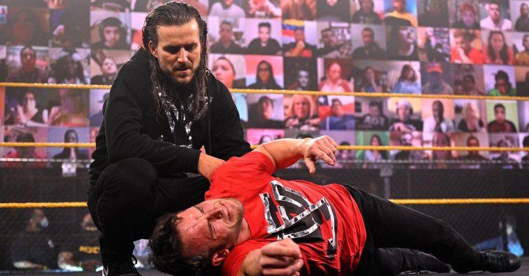 NXT recap & reactions (Feb. 24, 2021): No Regrets