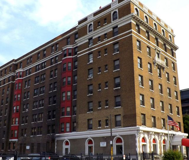 The Hamilton Formerly The Milner Arms Apartments To Be Rehabbed
