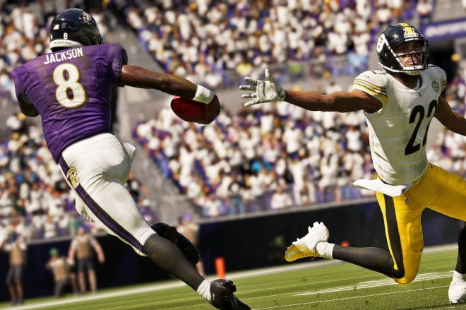 M21_FirstLook_Lamar_Juke_Final.0 The NFL Pro Bowl will be hosted in Madden this season | The Verge