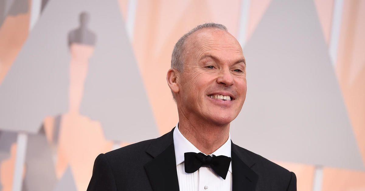'The Flash': Michael Keaton will play Batman in a new DC film