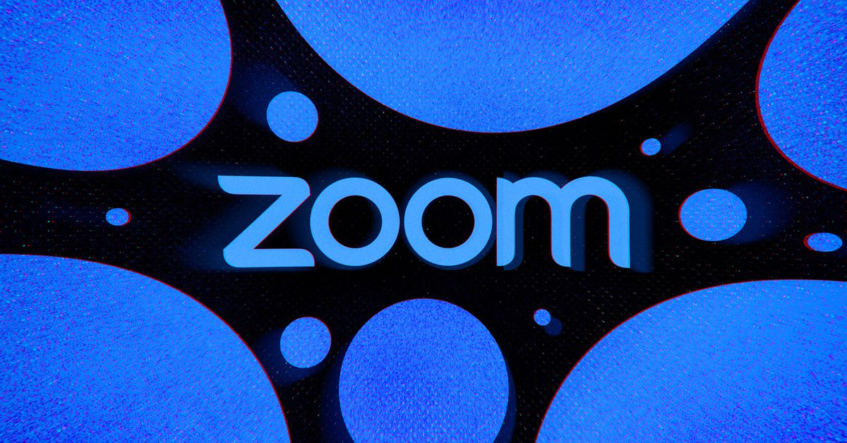 China-based Zoom employee charged with shutting down Tiananmen Square events