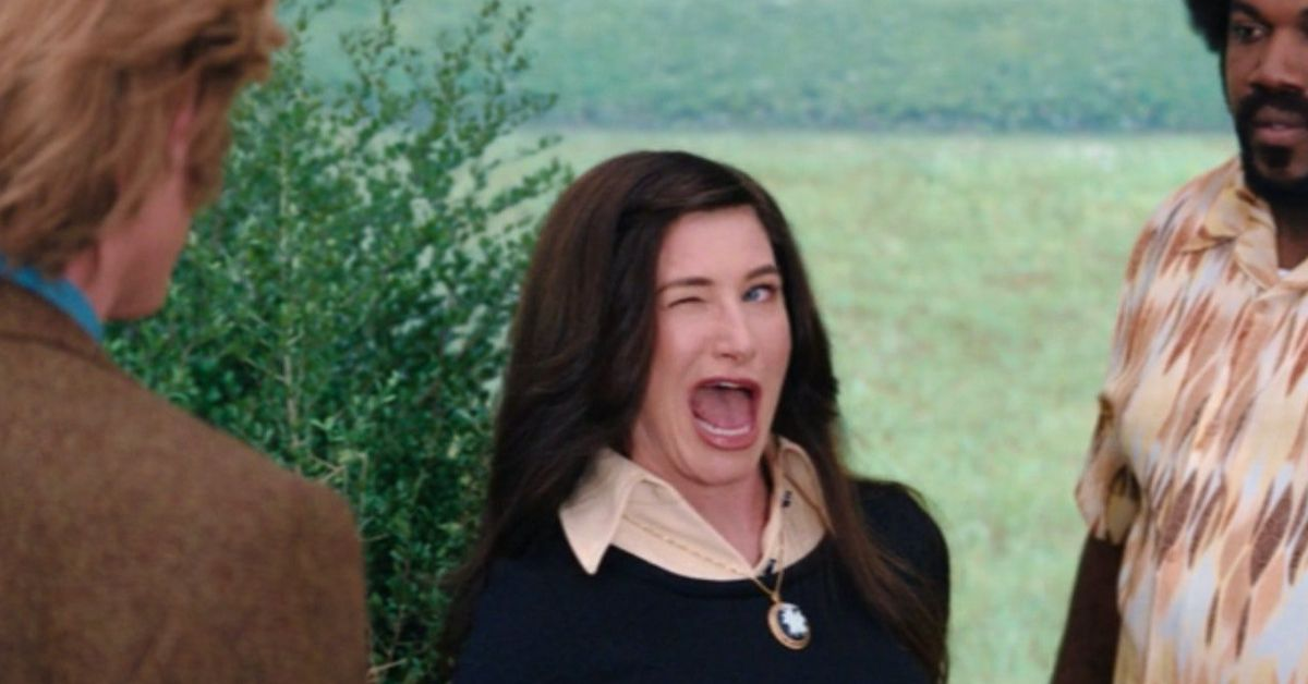Katherine Hahn's WandaVision Villain Might Get Her Own Disney Plus Show