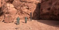 Even Utah's mysterious monolith may be no match for Google Earth