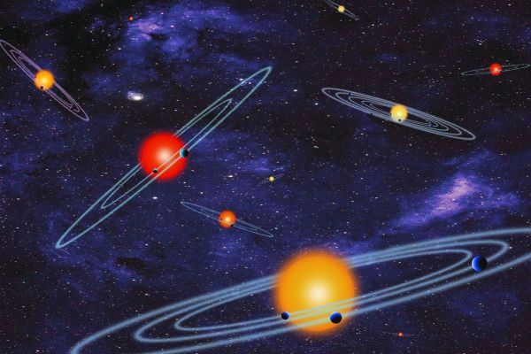 NASA announces discovery of 715 more planets outside our ...