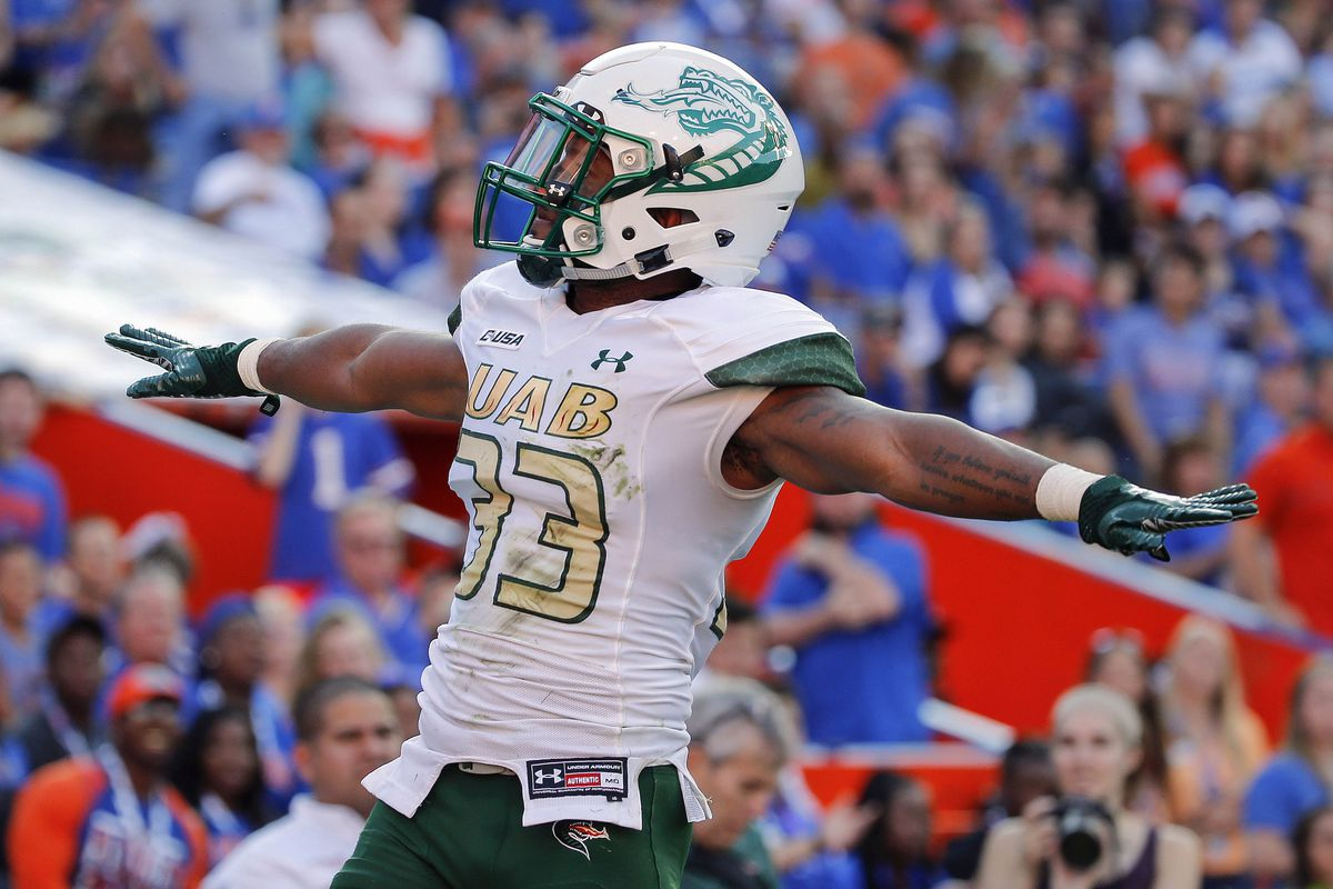UAB football preview 2019: Blazers have a big challenge, but that's OK -  SBNation.com