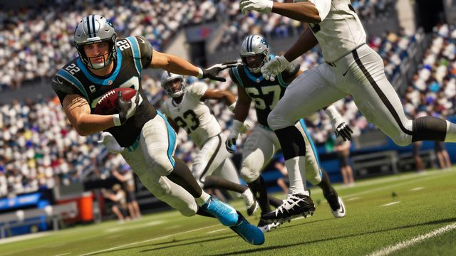 madden_nfl_21_mccaffrey_1920.0 How Madden's sales explain something no gamer wants to hear | Polygon