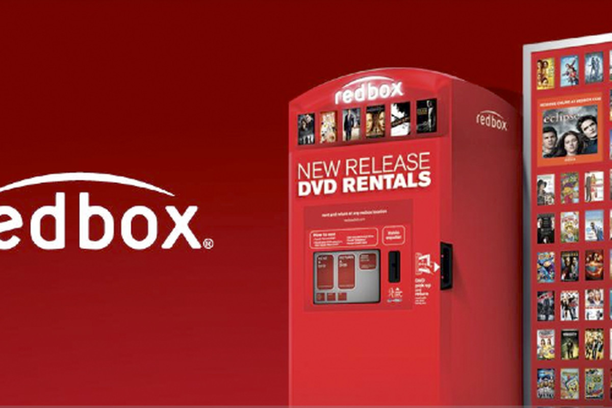 Up To Half Of Redbox Game Rentals Translate Into Game