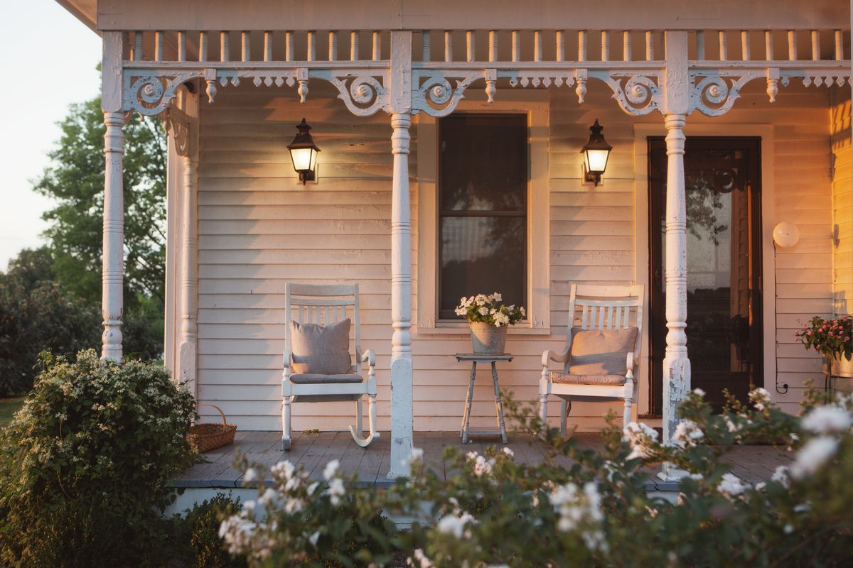 Outdoor Lighting: Tips And Advice For Getting Started