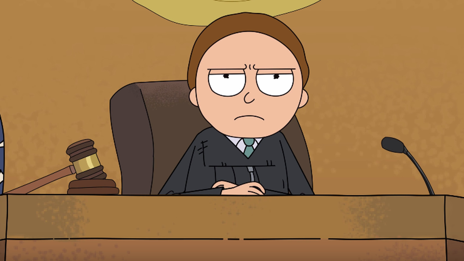 Rick And Morty Fan Video Based Around Ludicrous Court Case Is Finally Here Polygon