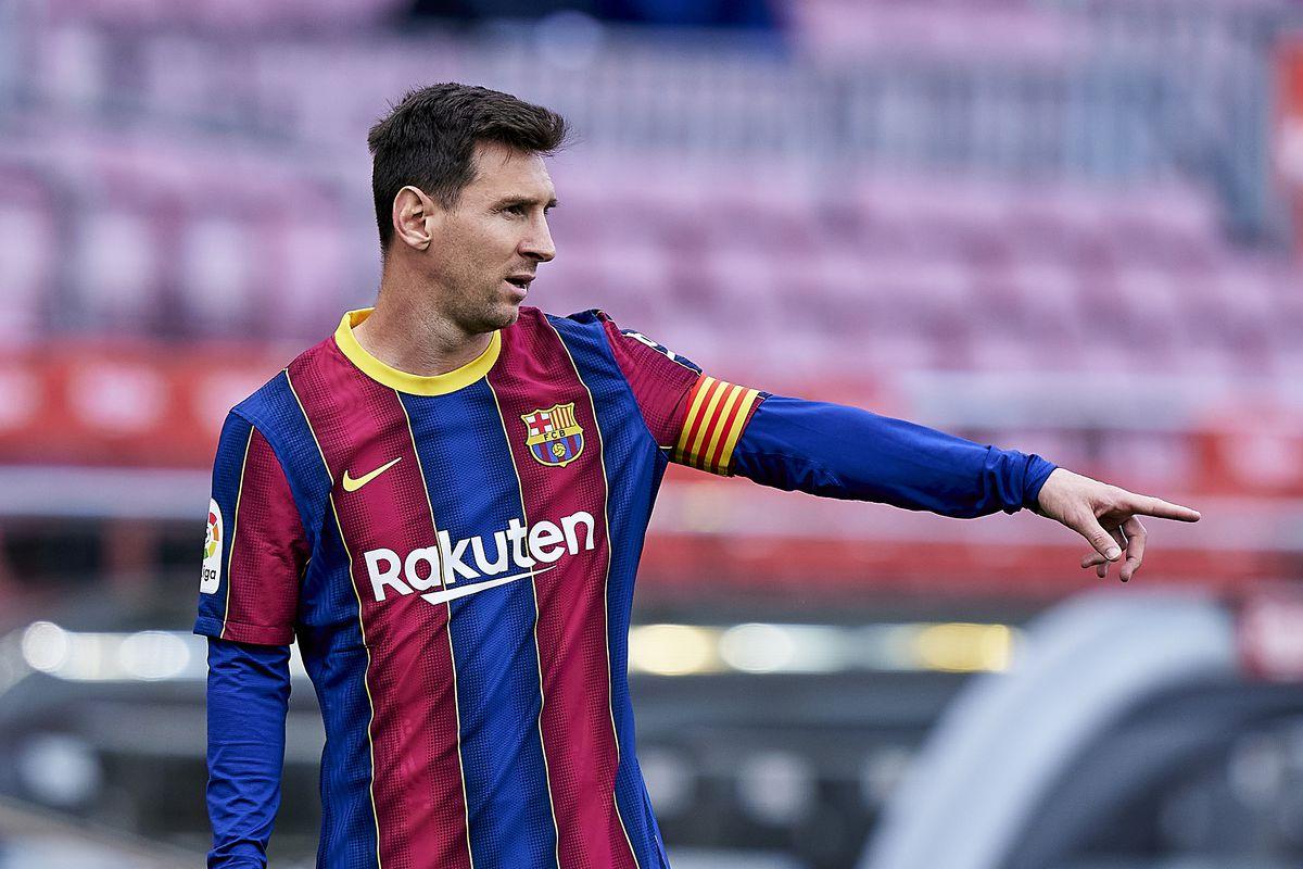 Paris Saint-Germain sends last-minute offer to Lionel Messi - Barca  Blaugranes