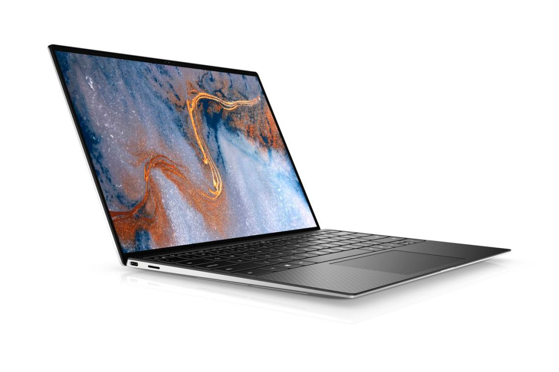 Dell's XPS 13 now comes with an OLED touch display option