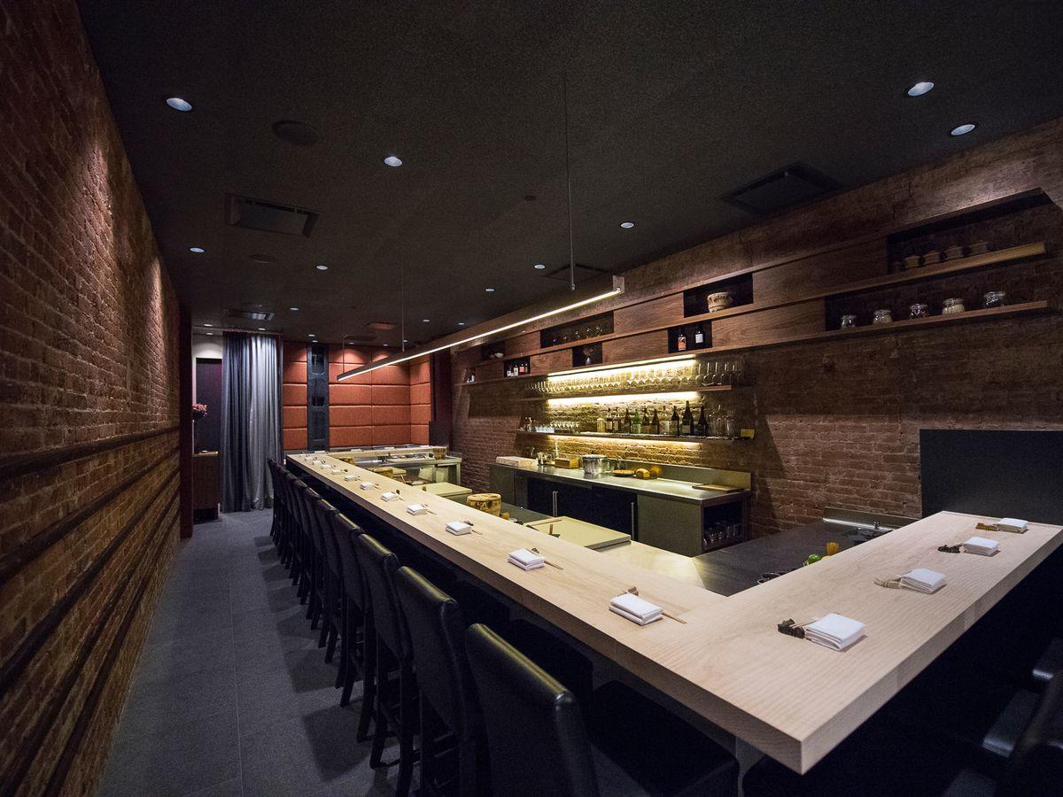 Sushi Restaurants 9th Ave Nyc