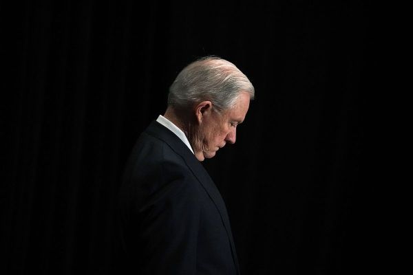Jeff Sessions's Bible verse to defend family separation ...