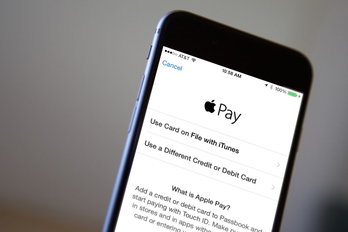 Apple Pay to Launch in Canada   Recode Vjeran Pavic for Re code