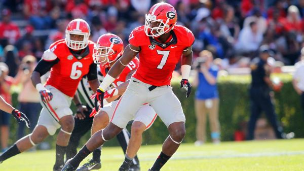 The Dawg Sports Top 30: Ranking UGA's Top Instate Targets ...