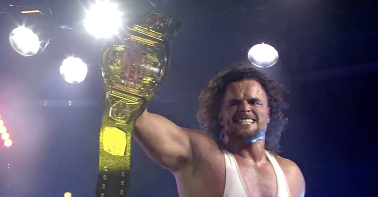 NJPW's FinJuice win Impact tag titles from the Good Brothers