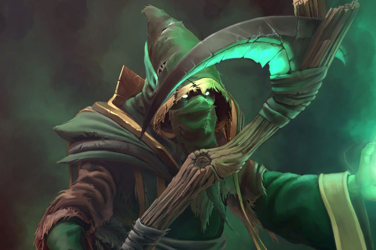 What Are The Pick And Win Rates Of Dota 2 706s Most