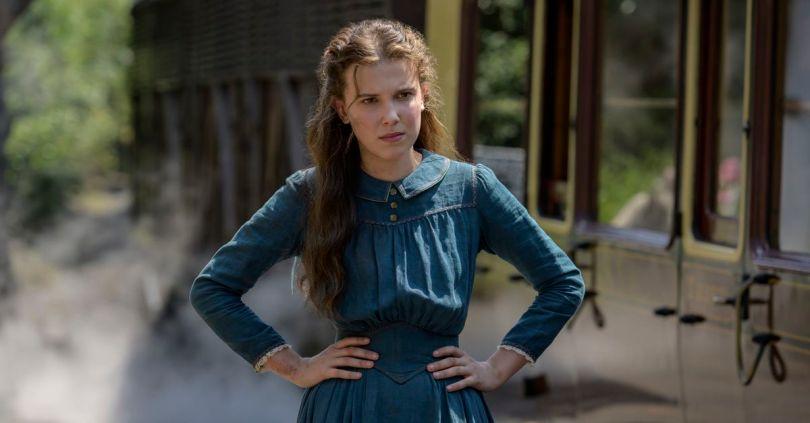 Enola Holmes is getting a sequel on Netflix