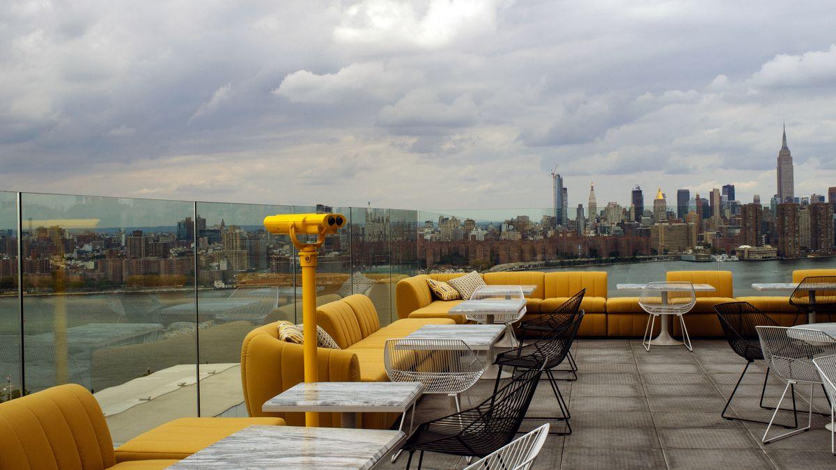 Dinner Restaurants New York City