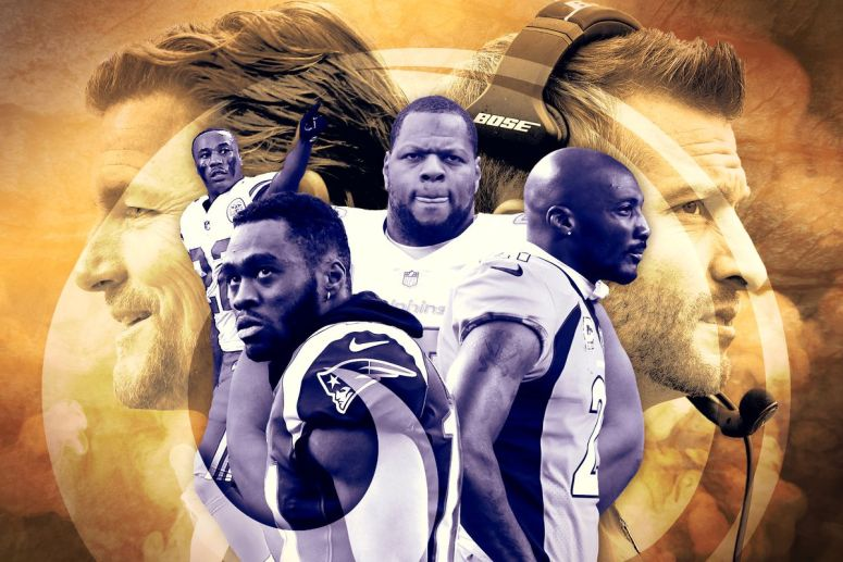 Image result for la rams dream team