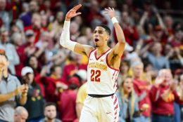 Image result for tyrese haliburton