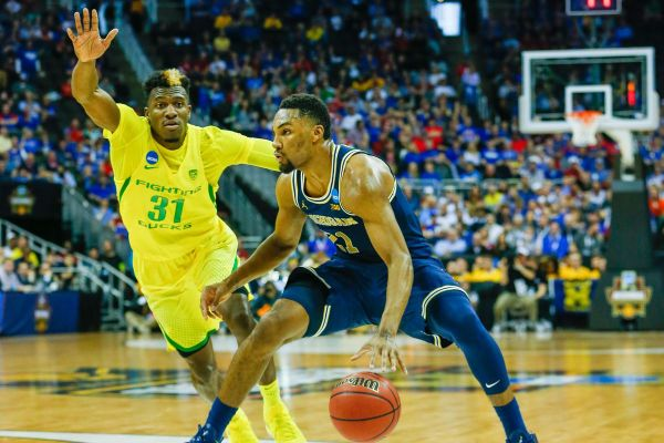 2017 NBA Profile: Zak Irvin (Michigan Wolverines) - BT ...