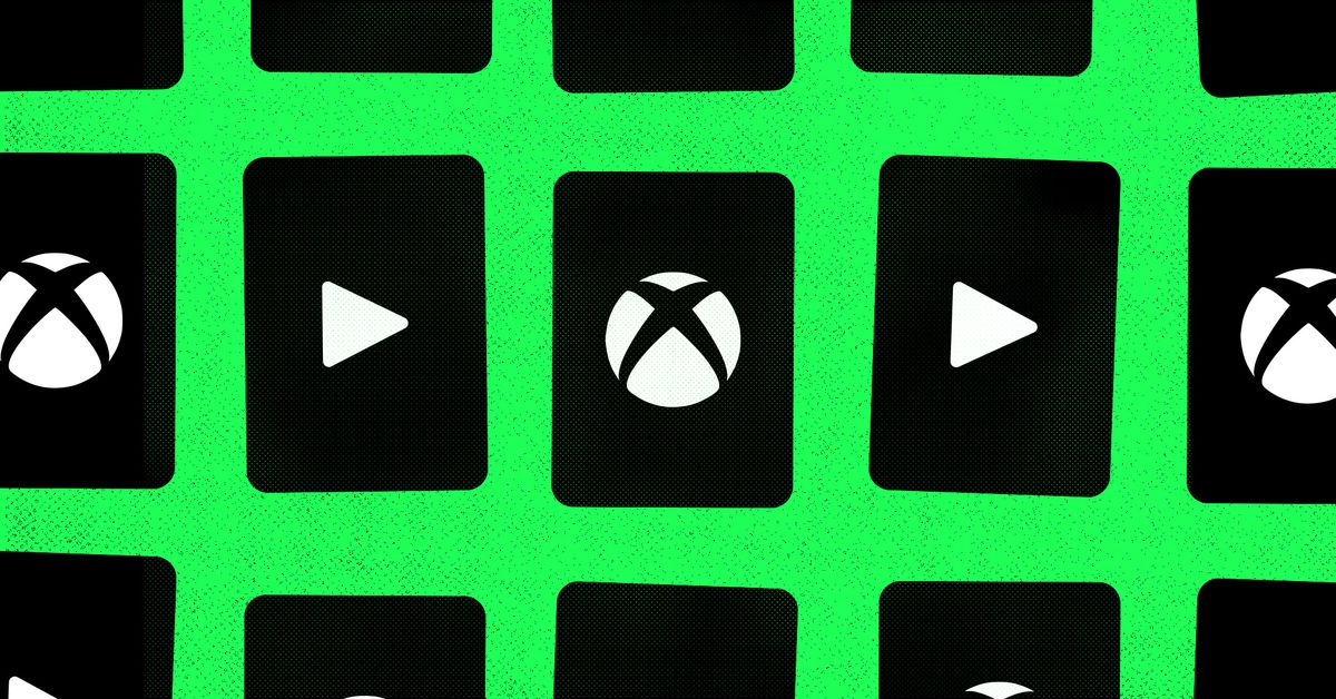 Microsoft explored reducing its Xbox store cut to shake up console gaming