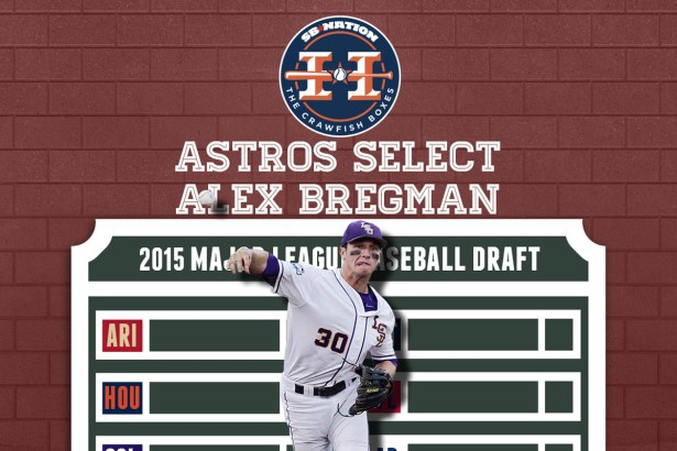 Image result for alex bregman 2015 mlb draft