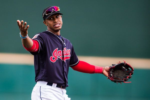 It's too early to panic about a Francisco Lindor extension ...
