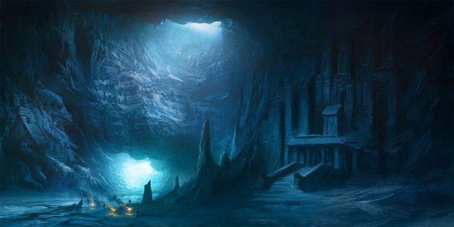 Deadfall Adventures Screenshots And Concept Art Polygon