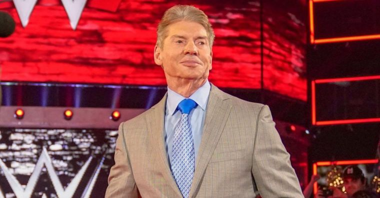TIL Vince McMahon uses his WWE catchphrase in real business dealings