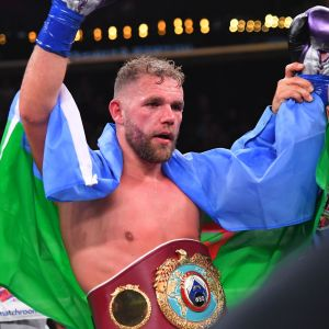 Billy Joe Saunders: I'm The Only Fighter With The Skills To Beat Canelo -  Bad Left Hook